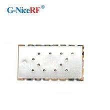 1 חתיכה SA868 2 W VHF 134 MHz ~ 174 MHz 4 6 KM מכשיר קשר מודול