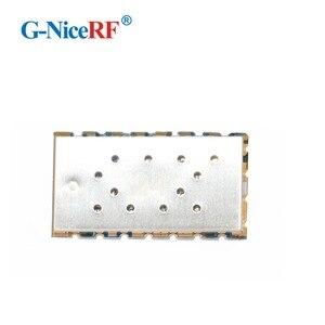 Image 1 - 1Piece SA868 2W VHF 134MHz~174MHz 4 6KM VHF Walkie Talkie Module