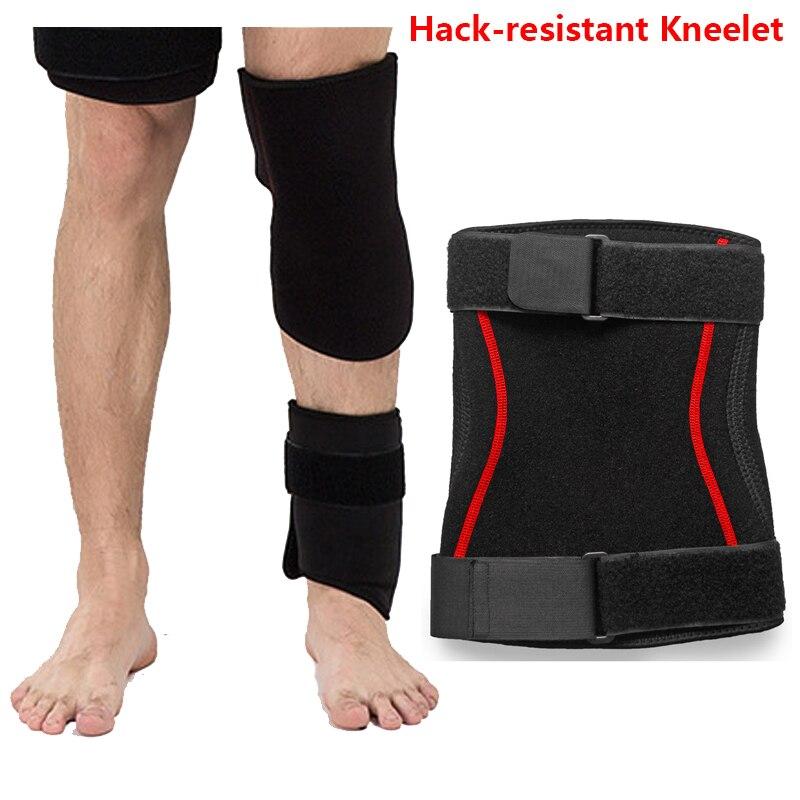 nova fbi discricao anti facada anti corte na altura do joelho pads anti colisao suave auto