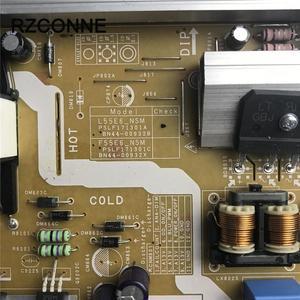 Image 4 - Power Board การ์ด Supply BN44 00932B L55E6 NSM PSLF171301A สำหรับ 55 นิ้ว Samsung LCD TV UA55NU7300 UN50NU710D UN55NU7200 UN50NU7100