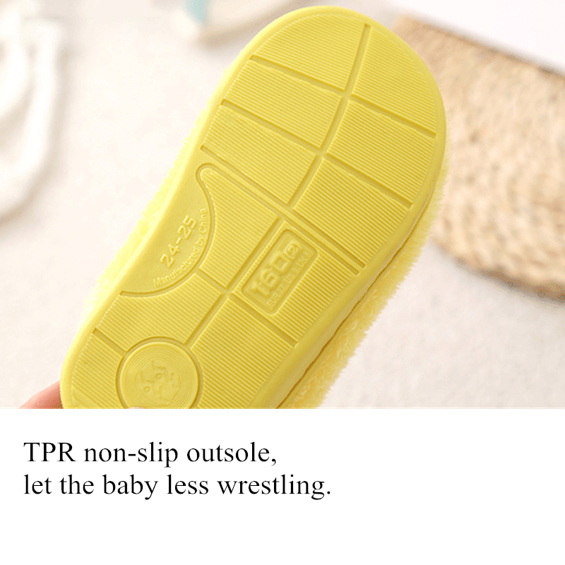 Children-Slippers-Small-Yellow-Duck-Cute-Winter-Cartoon-Shoes-Boy-Girls-Slippers-Kids-Lovely-Animal-Shape-Kids-Shoes-Pantoufles-4