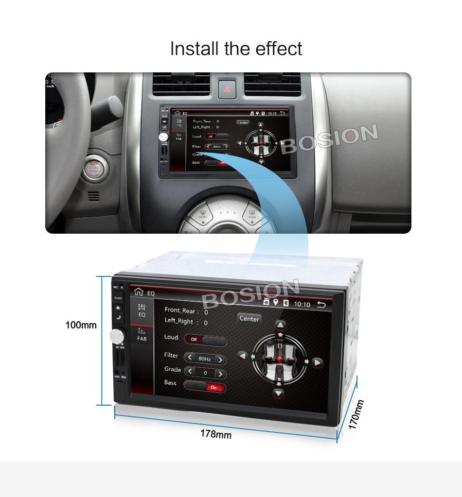 Audio Auto Multimedia Per 3