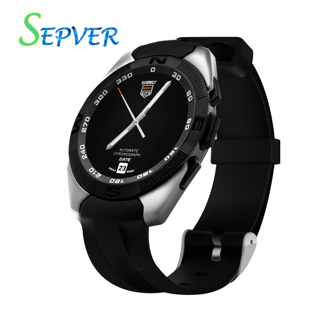 NEW Original NO.1 G5 Smart Watch MTK2502 Smartwatch Heart Rate Monitor Fitness Tracker Call SMS Reminder Camera for Android iOS hot sale meafo f2 smart watch original bluetooth wrist smartwatch camera 1 22 heart rate for android ios smartwatch pk no 1 s