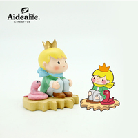 Mini Fairy Garden Miniature House Craft Diy Mini Fairy Dolls Resin Flatback Angel Decorations Chinese Gift