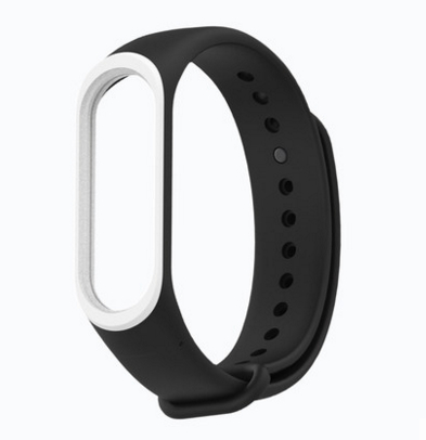 8 choices Xiaomi bracelet anti-loss waterproof replacement band watchbands colorful personality wristband a65-hay5 life choices