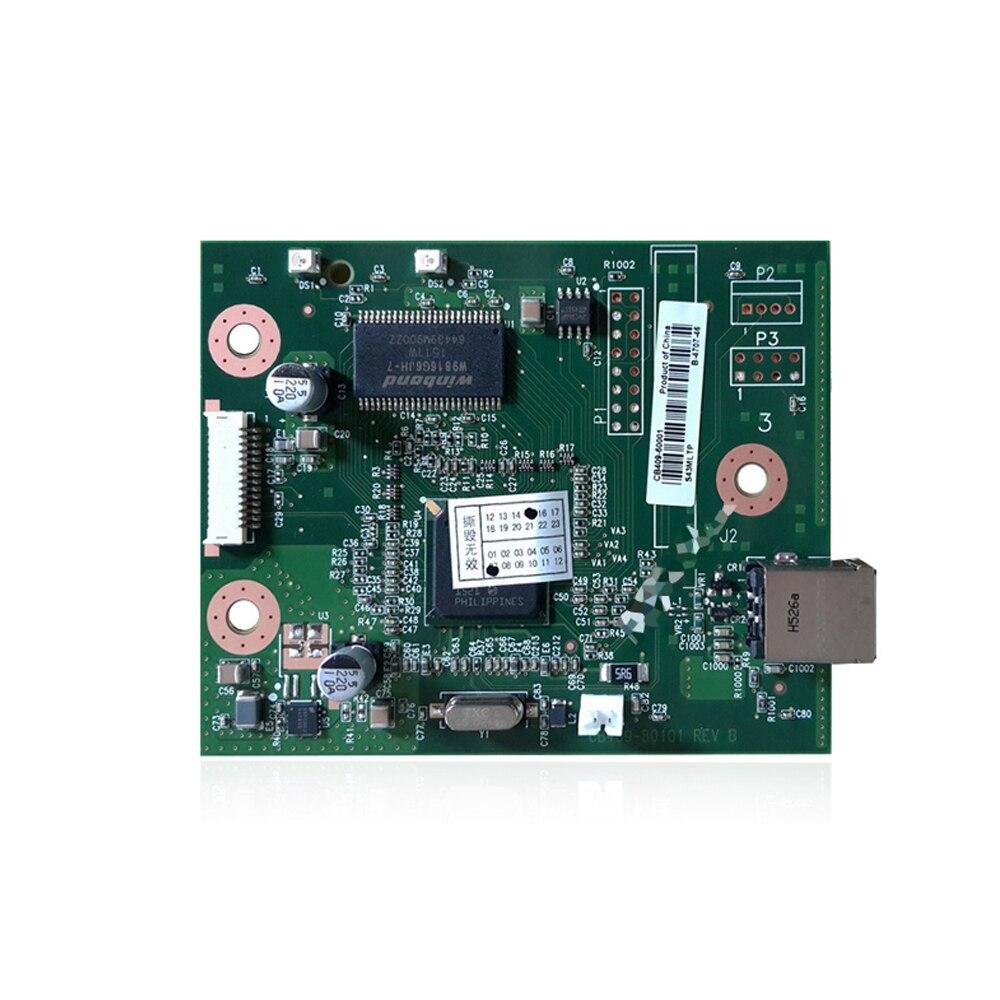 Origianl Main board Mother board For HP LaserJet  1020 printer cs 7553xu toner laserjet printer laser cartridge for hp q7553x q5949x q7553 q5949 q 7553x 7553 5949x 5949 53x 49x bk 7k pages