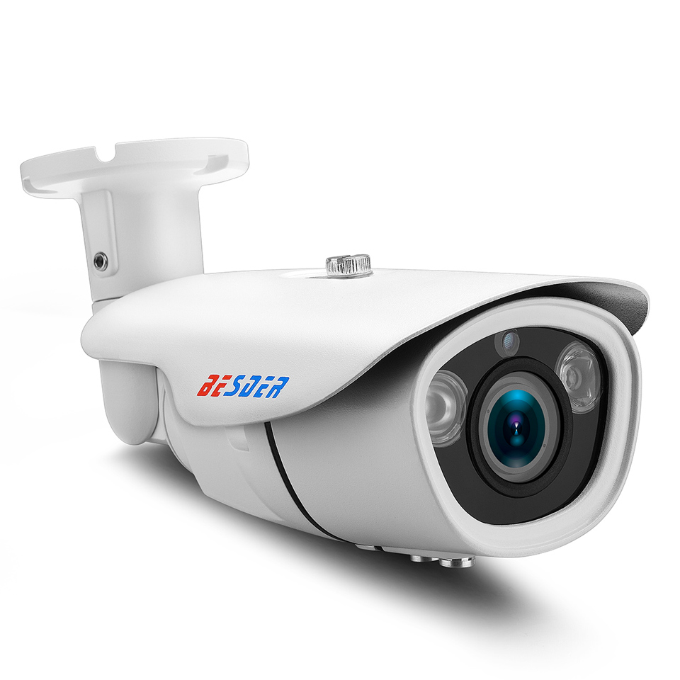 how to add zoom to ip camera