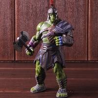 Marvel Toys Thor Ragnarok Gladiator Hulk Figure Action PVC Collectible Model Toy