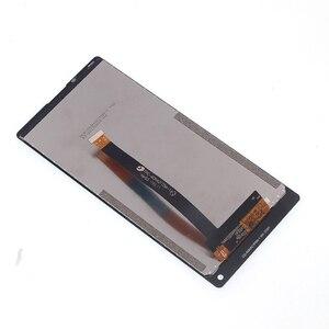 Image 5 - Oryginał dla Vernee Mix 2 wyświetlacz LCD montaż digitizera ekranu dotykowego dla Vernee Mix 2 ekran Panel wyświetlacza dotykowego lcd zestaw naprawczy