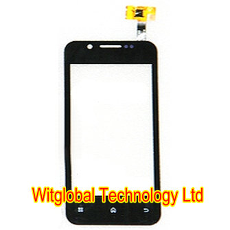 New touch Screen For 4 Keneksi Wind Touch Panel Sensor Glass Digitizer Replacement Free Shipping witblue new touch screen for 9 7 archos 97 carbon tablet touch panel digitizer glass sensor replacement free shipping
