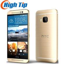 Original Entsperrt HTC One M9 GSM 3G & 4G Android Quad-core RAM 3GB ROM 32GB Handy 5.0