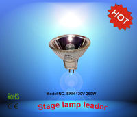 Changsheng ENH 250 W 120 V BULB GY5.3 halogeenlamp lamp 5 stuk gratis verzending