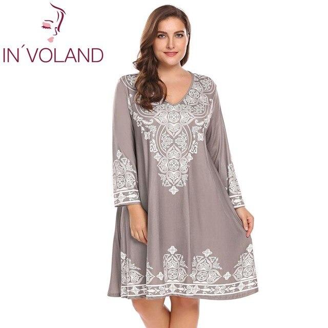 Plus Size Vintage Dresses a Line