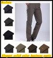 Бесплатная Доставка Новые мужские хлопок сгущать открытом воздухе тепловая шаровары брюк мешковатые штаны QR-2479