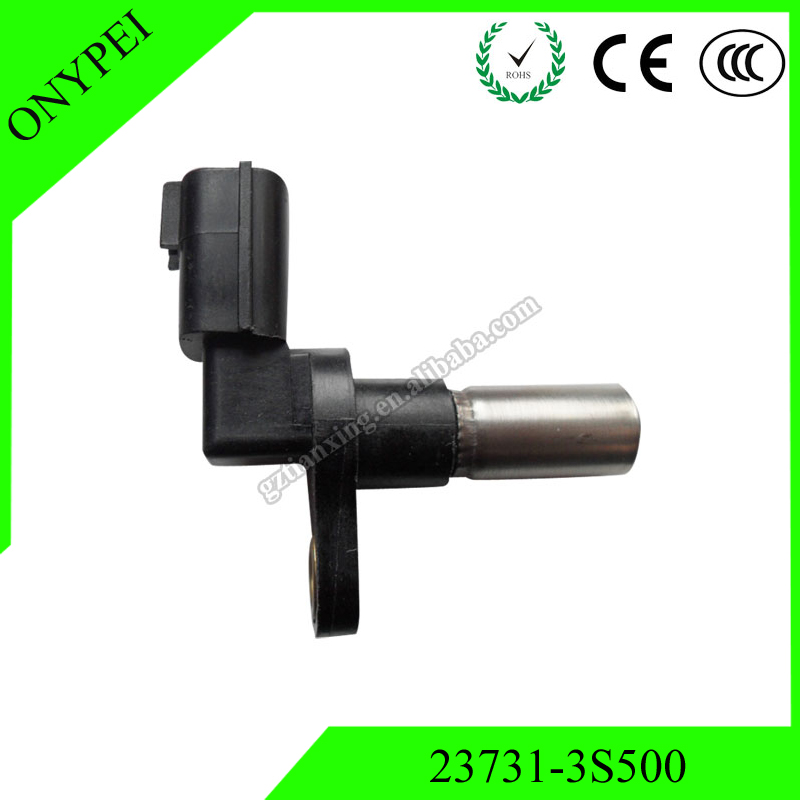 23731 3S500 Free Shipping New Crankshaft Position Sensor