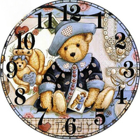 5D Diamond Painting Cross Stitch Cartoon Bear Doll Diy Full Diamond Embroidery Needlework Diamond Mosaic Home