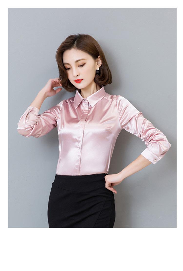 183319bd20d Womens Silk Dress Shirts - DREAMWORKS