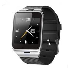 Smartch горячие продажи aplus gv18 smart watch phone nfc камера шагомер smartwatch 450 мАч для android наручные часы-телефон