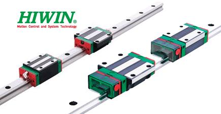 100% genuine HIWIN linear guide HGR15-1400MM block for Taiwan hiwin 100