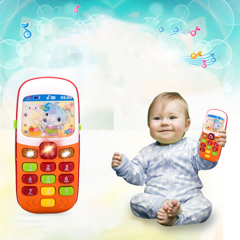 Baby Early Learning Educational Toys Creative Story Machine For Children Kids Fun Game Gifts Digital Cognition Kids Toys
