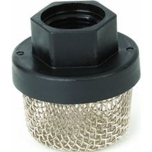 Aftermarket tool filter inlet suction strainer 246385 or 246-385 (UNF7/8″)