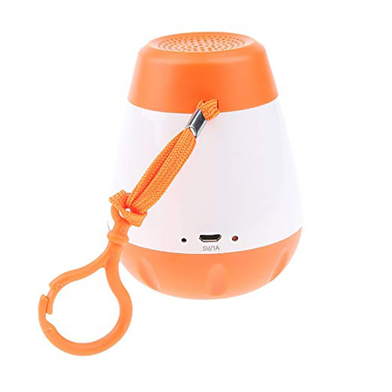 Compact Rechargeable Baby Soothing Sound Machine