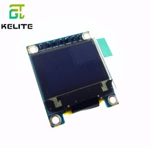 0.95 Inch SPI Full Color OLED Display DIY Module 96x64 LCD SSD1306 Driver IC Top Quality