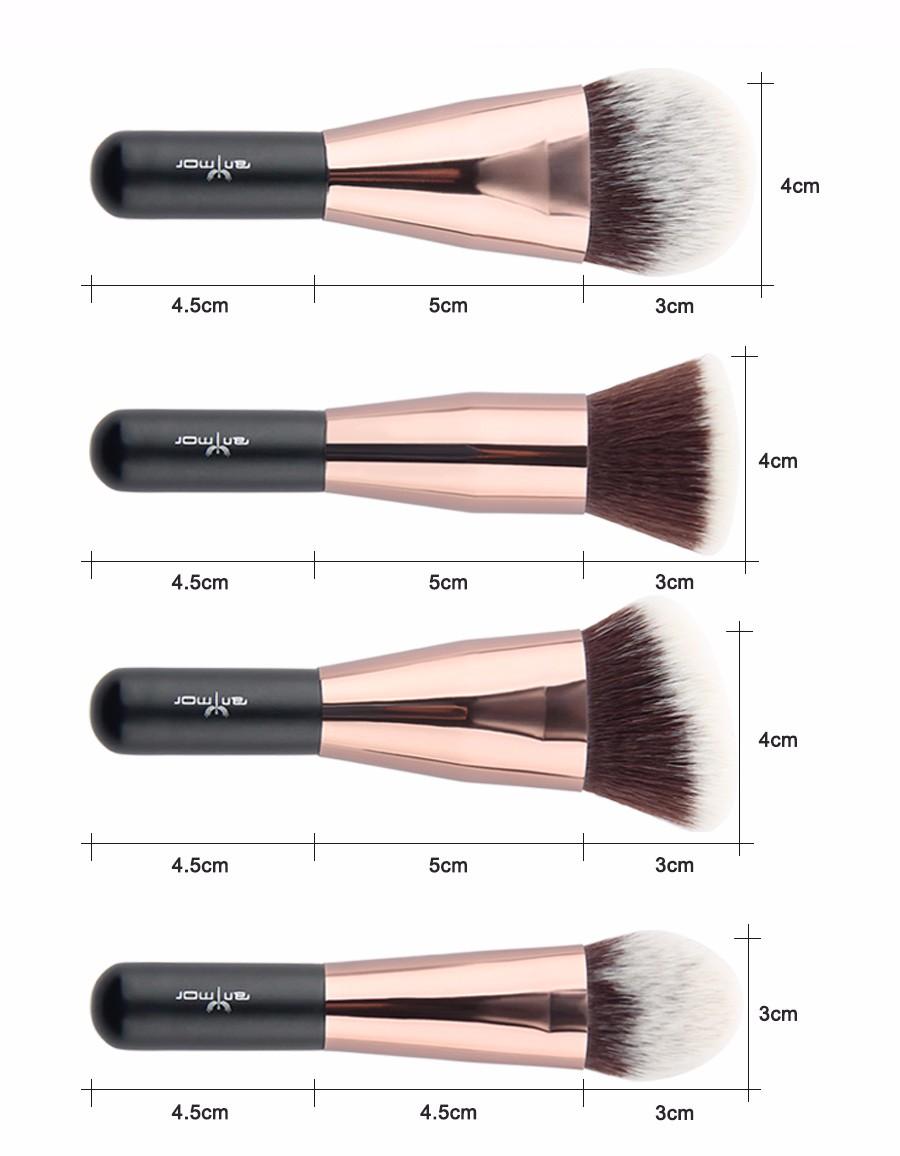 makeup brushes (7)