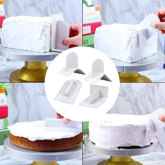 Fondant Molds 114 Cutters And Fondant Decorating Tools Set Cake