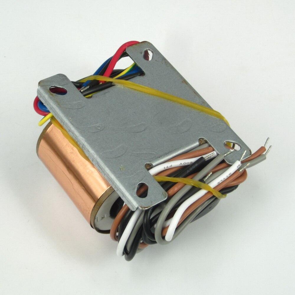 9V with double copper// R Power Transformers 0V-115V-230V 30W dual 12V