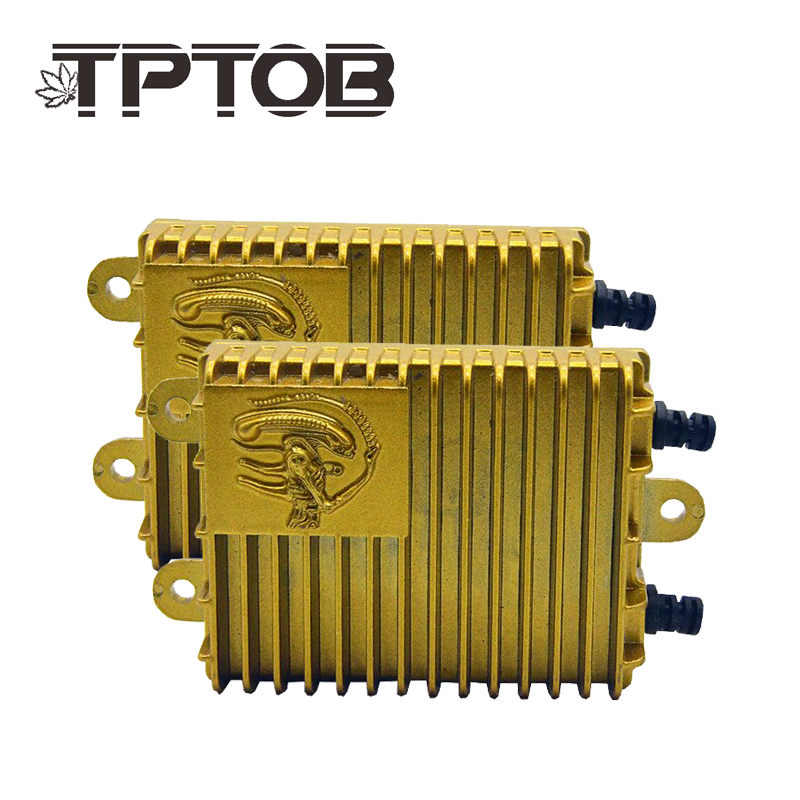 TPTOB 2pcs HID Bi Xenon Slim Replacement Ballast Reactor Light For H1 H3 <font><b>H7</b></font> 9006 Adjustable 35 W-<font><b>150</b></font> W image