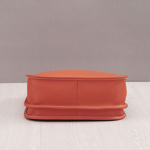 Image 4 - 정품 가죽 여성 양동이 메신저 가방 암소 진짜 가죽 어깨 가방 숙녀 핸드백 bolsa feminina 작은 지갑 패션