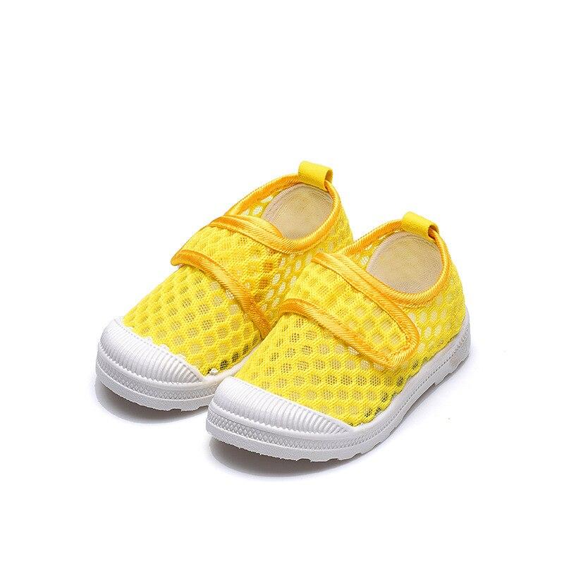 Buty dla dzieci ARISONBELAE Siatkowe trampki Chłopcy i dziewczęta - Obuwie dziecięce - Zdjęcie 4