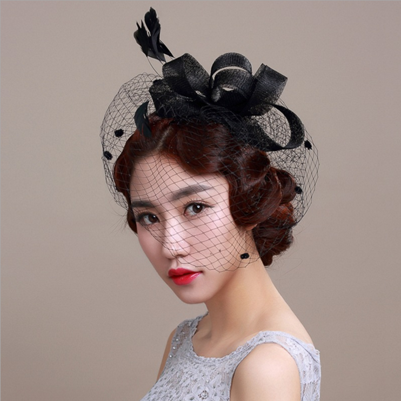 Popular Feather Hair Accessories-Buy Cheap Feather Hair ...