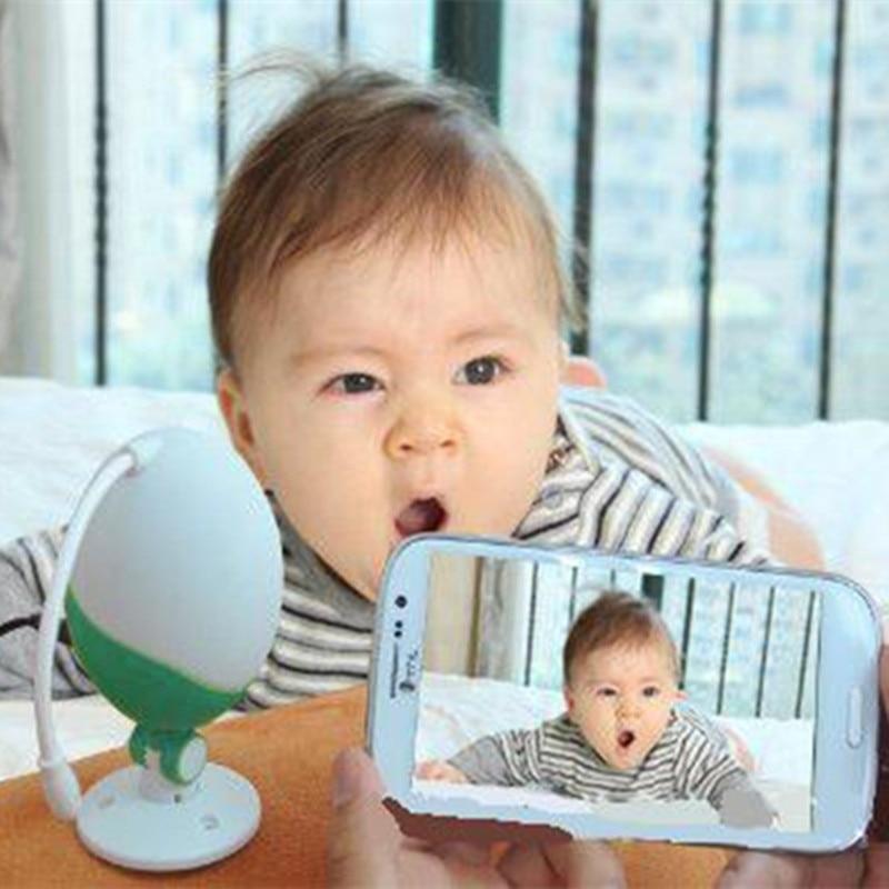 2017 New 720P WIFI IP Network Baby Monitor Camera Miniature Wireless Camera Detectors Kids Monitors 720p wifi ip network baby monitor camera miniature wireless camera detectors kids monitors