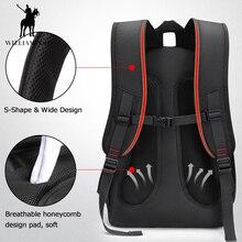 Мужской рюкзак, мужские дорожные сумки, многофункциональный рюкзак, водонепроницаемый, Оксфорд, USB, зарядка, дизайн, сумка, ipad, рюкзаки, подарок