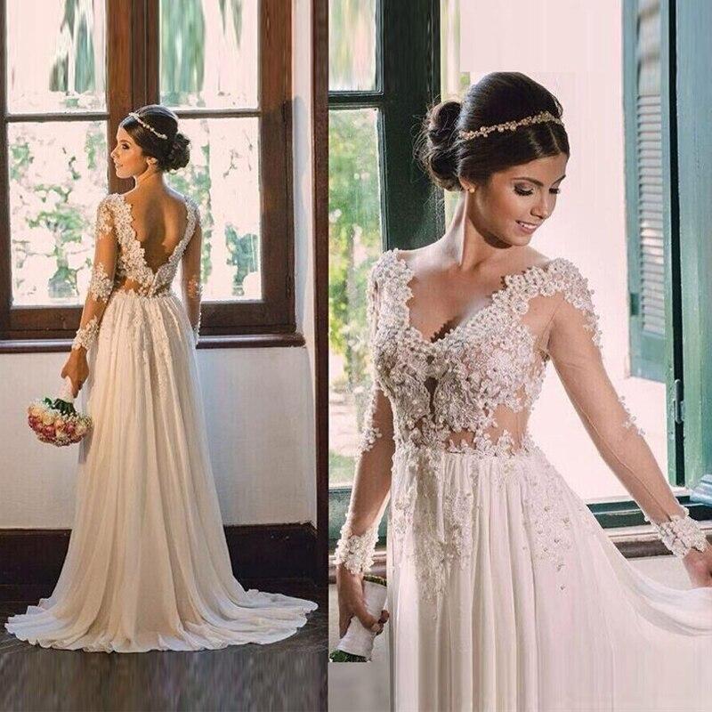 Tolle Online Brautkleider China Zeitgenössisch - Brautkleider Ideen ...