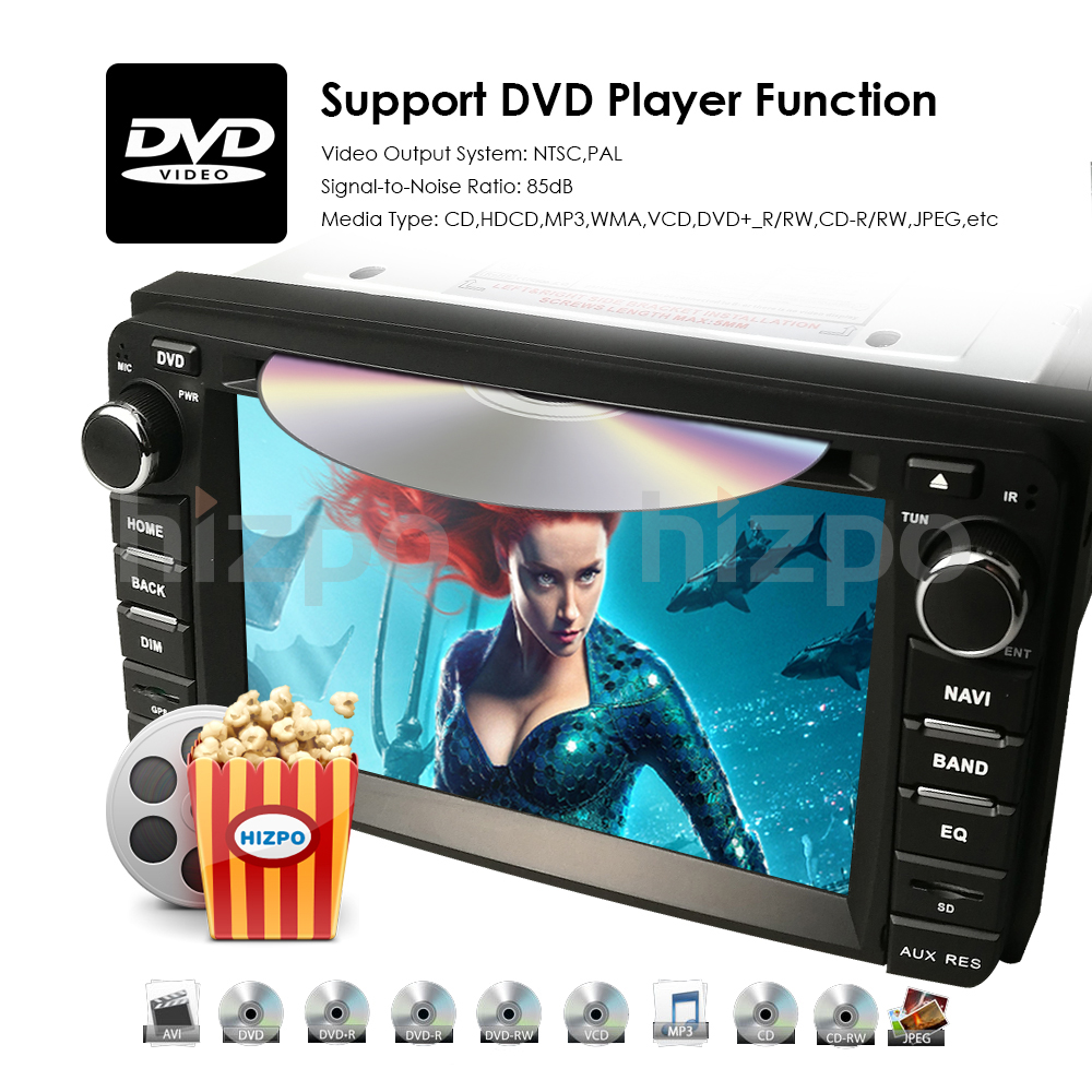 Vitz Cam DVD Dollar 15