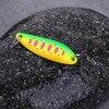 WALK FISH 5PCS/Lot 4cm 5.3g Fishing Metal Spoon Lure.   Free Shipping 6