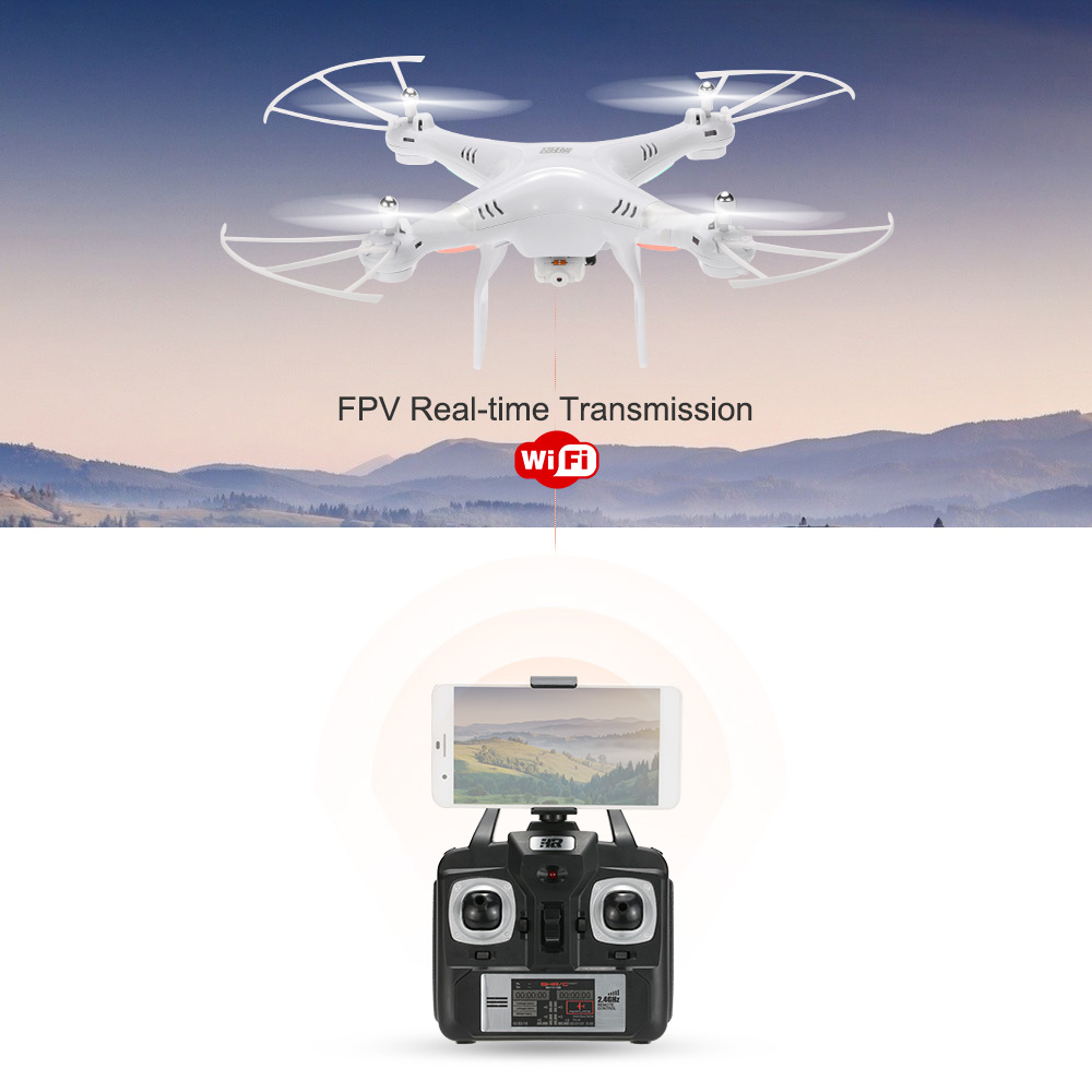 Hot sell RC Drone with WIFI Camera 2.4G 4CH Remote Control Dron Quadrocopter WIFI FPV Drone support Real-Time vedio diy mini drone with camera quadcopter rc helicopter fpv dron quad copter remote control toy wifi quadrocopter multicopter