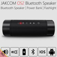 JAKCOM OS2 Smart Outdoor Speaker Hot sale in Speakers as tv speaker mi mini pc 5 1 ses sistemi