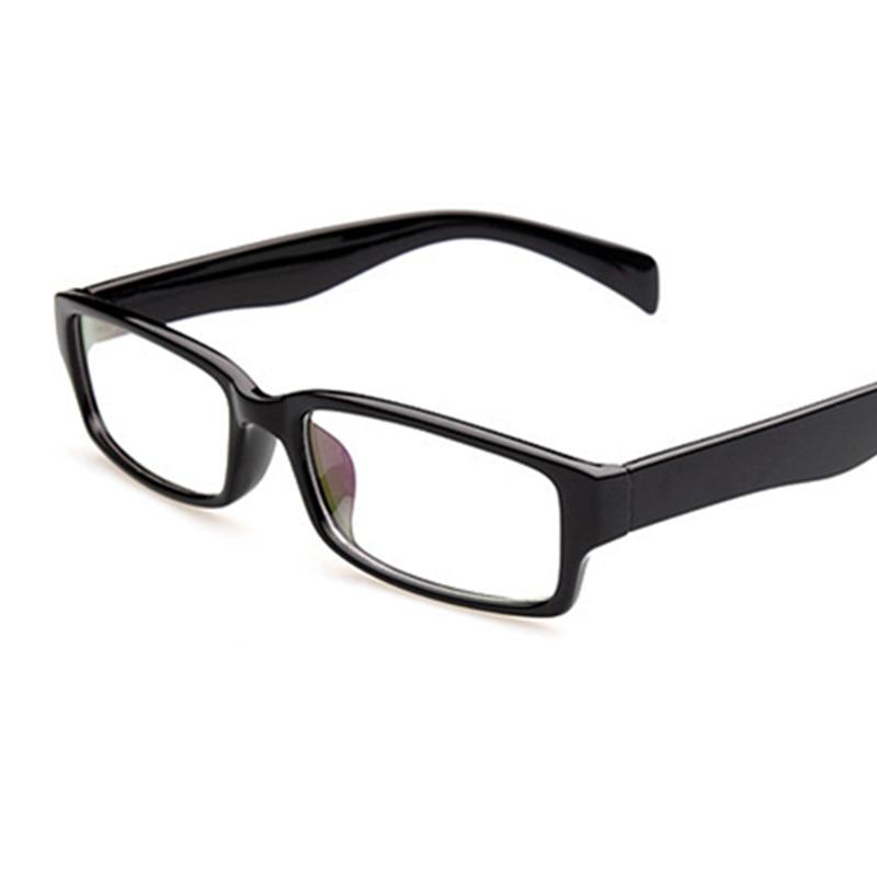 Fashion optical glasses frame myopia glasses plain mirror ...