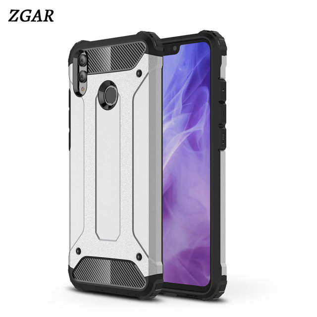 Hard Case for Huawei Honor 8X Max Anti Knock Celular 8XMax Covers...