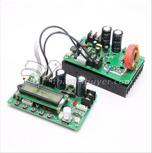 ZXY6020S Intelligent DC-DC Digital Control TTL Output CC CV Power Supply 60V 20A 1200W