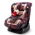Coche asiento de seguridad para niños de dos vías de instalación para 0-4 años de edad del bebé para usar