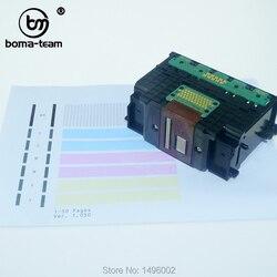 QY6 0087 głowicy drukującej głowica drukująca do Canon IB4020 IB4050 IB4080 IB4180 MB2020 w Części drukarki od Komputer i biuro na