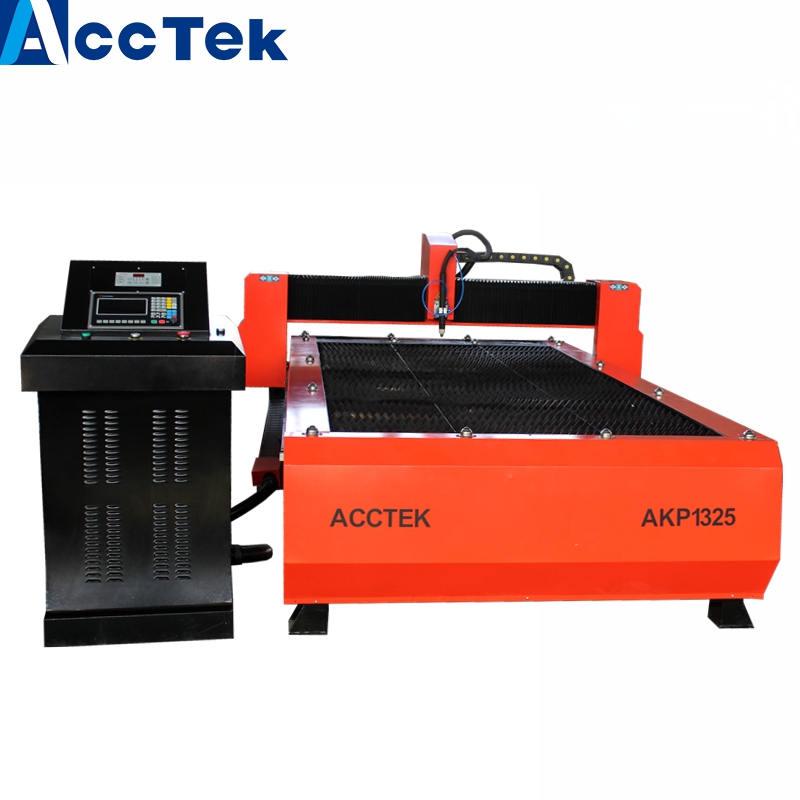 Factory Price Pipe Cutting Cnc Machine Plasma For Steel