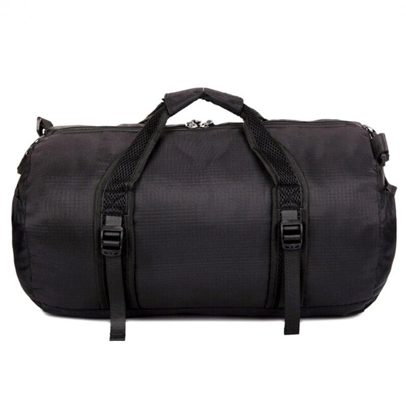 Resevåska Nylon Vattentät Storlek 4colors Weekender Väska Resor - Väskor för bagage och resor - Foto 2