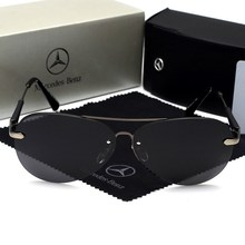Mercedes-Benz Fashion Polarized Sunglasses