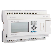 RIEVTECH, Micro Automation sulutions provider. Programmierbare relais PR-24AC-R